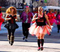 Cupid's Undies Run  Omaha